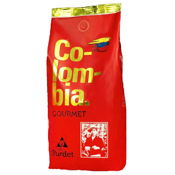 Кава Colombia,100% арабіка, 1кг зерно